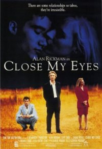 Close My Eyes poster