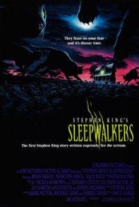 Sleepwalkers poster