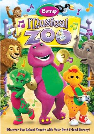 Barney & Friends 1482x2115