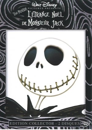 The Nightmare Before Christmas 765x1084