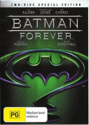 Batman Forever 1548x2161