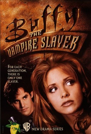 Buffy the Vampire Slayer 487x716