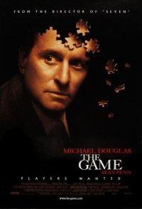 The Game - Nessuna regola poster