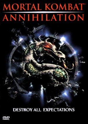 Mortal Kombat: Annihilation 1940x2750