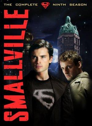 Smallville 600x815
