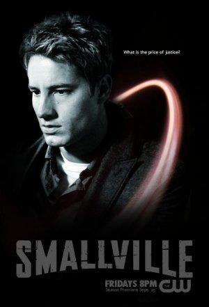 Smallville 435x640