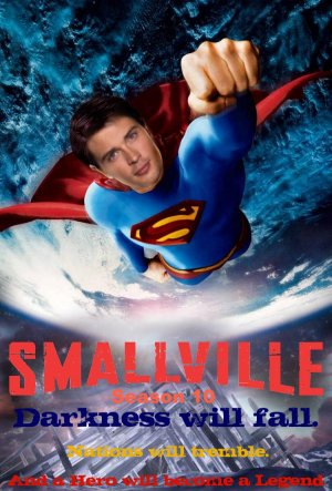Smallville 750x1108