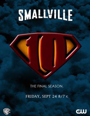 Smallville 900x1165
