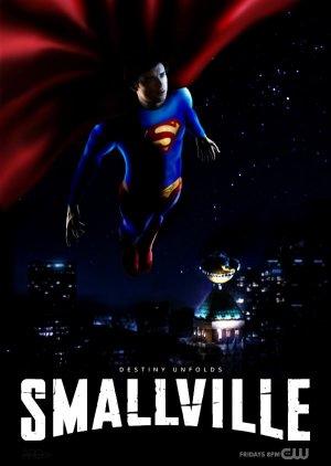 Smallville 600x843