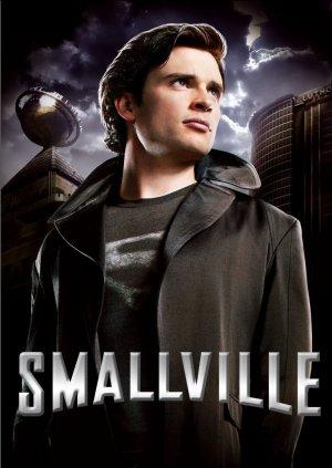 Smallville 1063x1499