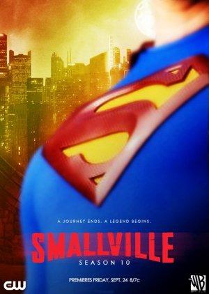 Smallville 518x728