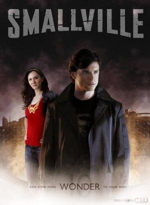 Smallville 600x817