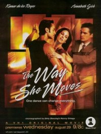 The Way She Moves poster
