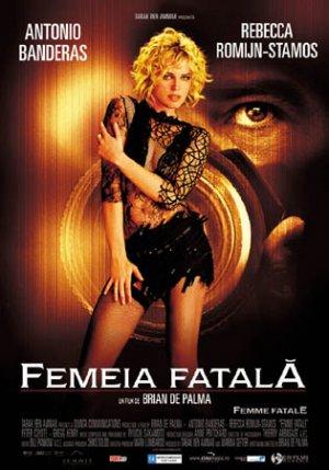Femme Fatale 315x450