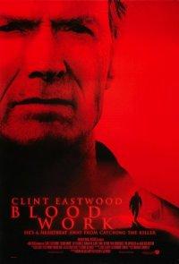 Debito di sangue poster