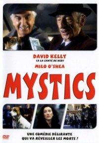 Mystics - Gangster, Geister und ihr Meister poster