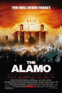 Alamo - Der Traum, das Schicksal, die Legende poster