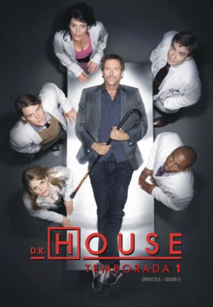 House M.D. 500x722