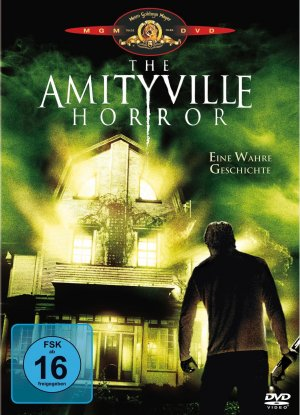 The Amityville Horror 1574x2175