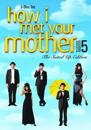 How I Met Your Mother 1500x2130