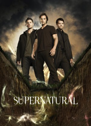 Supernatural 2167x3000