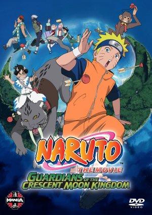 Naruto - The Movie 3 - Die Hüter des Sichelmondreiches 768x1085
