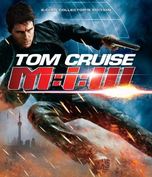 Mission: Impossible III 1512x1762
