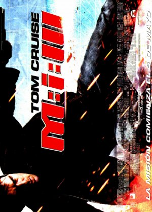 Mission: Impossible III 1796x2500