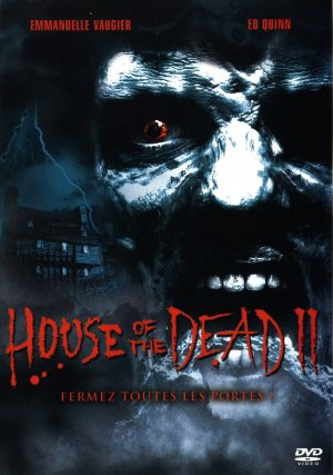 House of the Dead 2 3079x4384