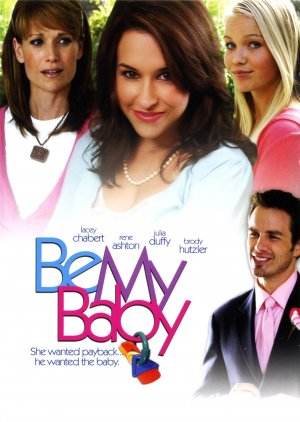 Be My Baby Dvd cover