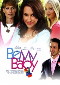 Be My Baby poster