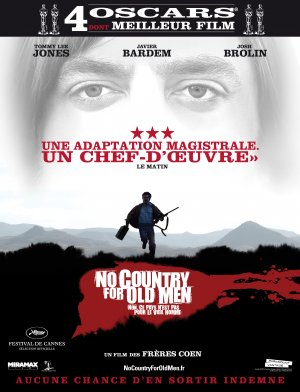 No Country for Old Men 3829x5000