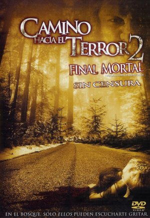 Wrong Turn 2: Dead End 990x1435