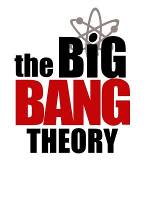 The Big Bang Theory 2400x3200