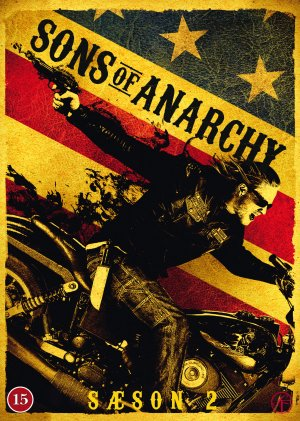 Sons of Anarchy 3095x4348