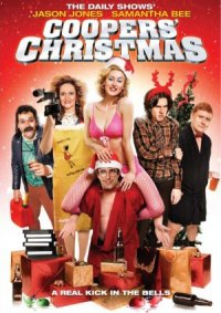 Coopers' Christmas poster