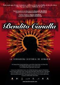 Bendito Canalla poster