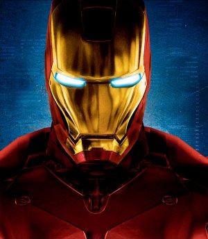 Iron Man 1633x1875