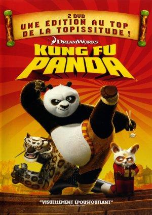 Kung Fu Panda 3075x4339