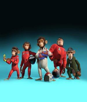 Space Chimps 3000x3500