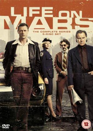 Life on Mars 1430x2000