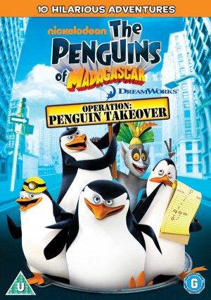 The Penguins of Madagascar 1525x2166