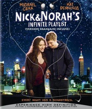 Nick and Norah's Infinite Playlist 1630x1923