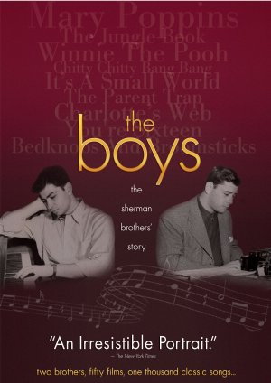 The Boys: The Sherman Brothers' Story 1627x2300