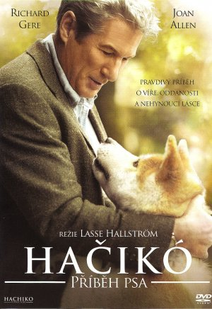 Hachi: A Dog's Tale 988x1437