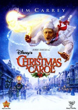 A Christmas Carol 1535x2175