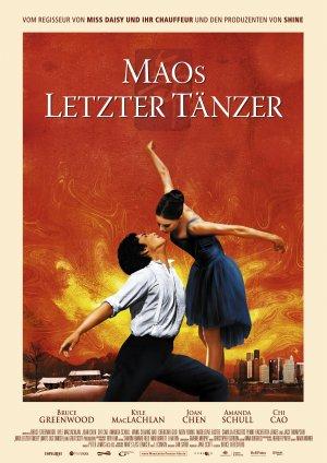Mao's Last Dancer 1672x2362