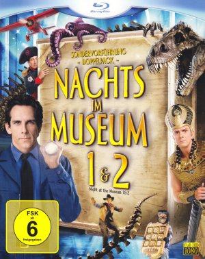Night at the Museum: Battle of the Smithsonian 1588x2002