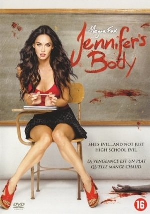 Jennifer's Body 450x640