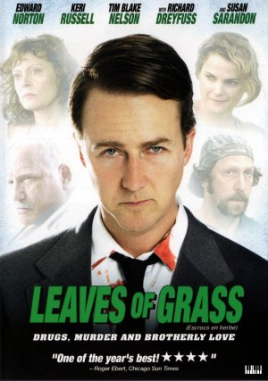 Leaves of Grass 1529x2175